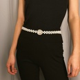 NHXR981884-Five-gemstone-imitation-pearl-belt-gold