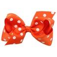 NHLI982491-Orange-white-dots