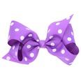 NHLI982494-Purple-white-dots
