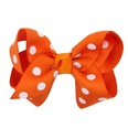 NHLI982963-Orange-white-dots