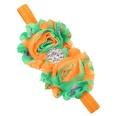 NHLI984087-Orange-floral-cloth