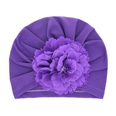 NHLI984937-Deep-Purple-Flower-One-size