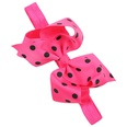 NHLI985260-Rose-red-black-dots