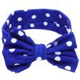 NHLI985911-Royal-blue-white-dots