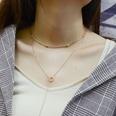 NHOK987816-Necklace-rose-gold