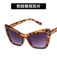 NHKD989258-Leopard-frame-double-gray-sheet