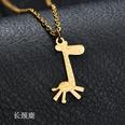 NHHF1010556-Giraffe-Gold