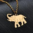 NHHF1010566-Elephant-gold