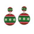 NHYL1014080-Green-3-stars