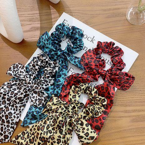 streamer anneau de cheveux bande de caoutchouc tête corde simple étui en cuir coréen NHOF251159's discount tags