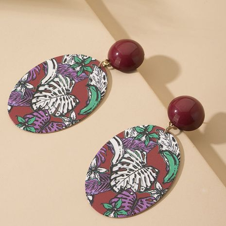 fashion  trend simple earrings wholesale nihaojewerly NHAI251220's discount tags
