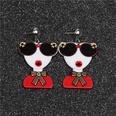 NHYL1034912-White-K-earrings-beauty