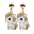 NHYL1036412-Earrings