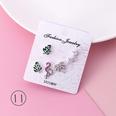 NHMS1040123-11K9531-Flamingo-(925-silver-needle)
