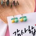 NHMS1040141-W3204B-Green+Yellow-(Earring-Style)