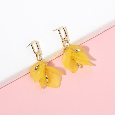 new  geometric exaggerated bohemian alloy women's earrings NHRN240975's discount tags