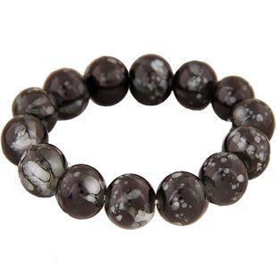 simple glass bead fashion bracelet wholesale nihaojewelry NHSC241241's discount tags