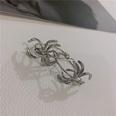 NHYQ887306-Spider-earrings-+-steel-pin