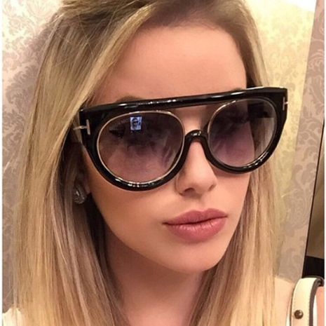 new fashion men's and women's models cool  versatile quality sunglasses NHFY242130's discount tags