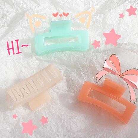 Korean   children clip temperament elegant round hair  headwear wholesale NHNU242487's discount tags