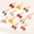 NHNU893585-Fabric-bow-hairpin
