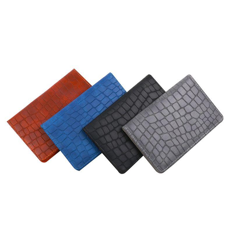 Fashion leather men's card bag coin purse hot sale wholesale NHBN242505