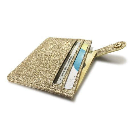 Korean new short fashion small girl certificate card bag buckle wallet NHBN242517's discount tags