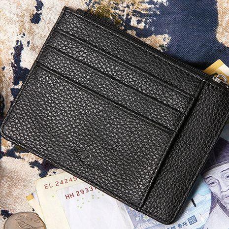 nouveau portefeuille court de sac de carte de stockage pour hommes coréens en gros NHBN242519's discount tags