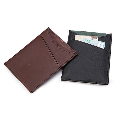 Fashion new style casual ultra-thin document multifunctional men's passport bag wholesale NHBN242523's discount tags