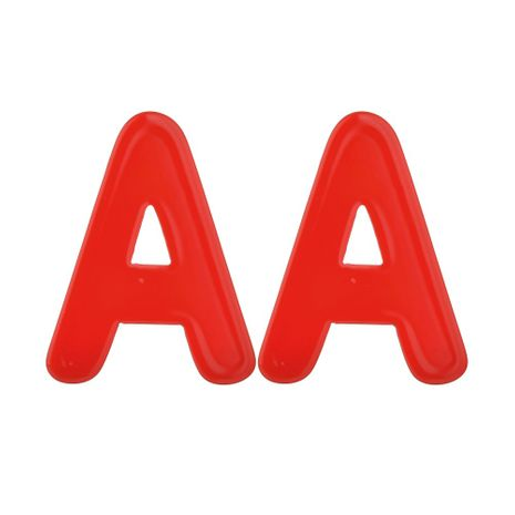 hot sale acrylic letter AB any collocation exquisite fashion trend earrings wholesale NHBQ242614's discount tags