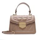New Trendy Fashion Korean One Shoulder Hand Messenger Diamond Chain Small Square Womens Bag  NHTC242623
