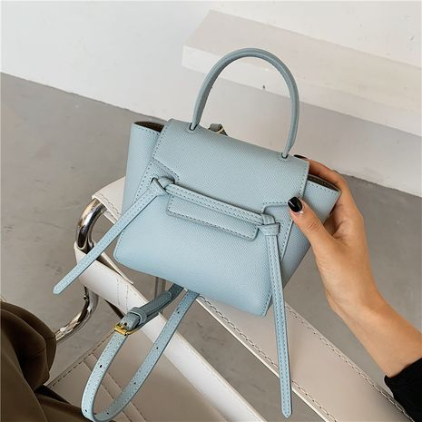 Fashion mini new messenger trend small handbag for women wholesale NHJZ242753's discount tags
