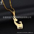 NHHF1057311-Giraffe-Golden