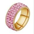 NHHF1057512-Three-rows-of-clay-pink-diamond-No.9