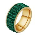 NHHF1057519-Three-rows-of-clay-green-diamond-10th