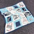 NHCM1068251-Small-square-bag-blue-Soft-fabric