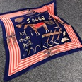 NHCM1068257-Small-square-scarf-horse-navy-blue-Sof