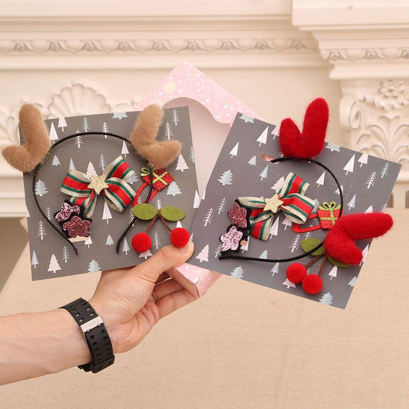 New Christmas ornaments gift box Christmas gift set wholesale NHMV256571