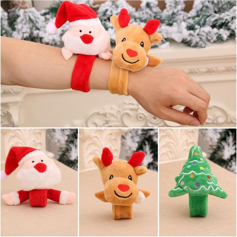Christmas decorations Christmas pat ring wholesale NHMV256595's discount tags