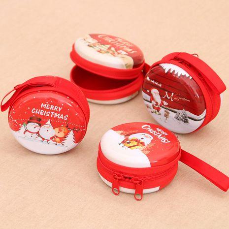 Porte-monnaie de Noël pour enfants Cadeau de Noël en gros NHMV256621's discount tags