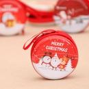 Christmas Coin Purse Kids Christmas Gift wholesale NHMV256621