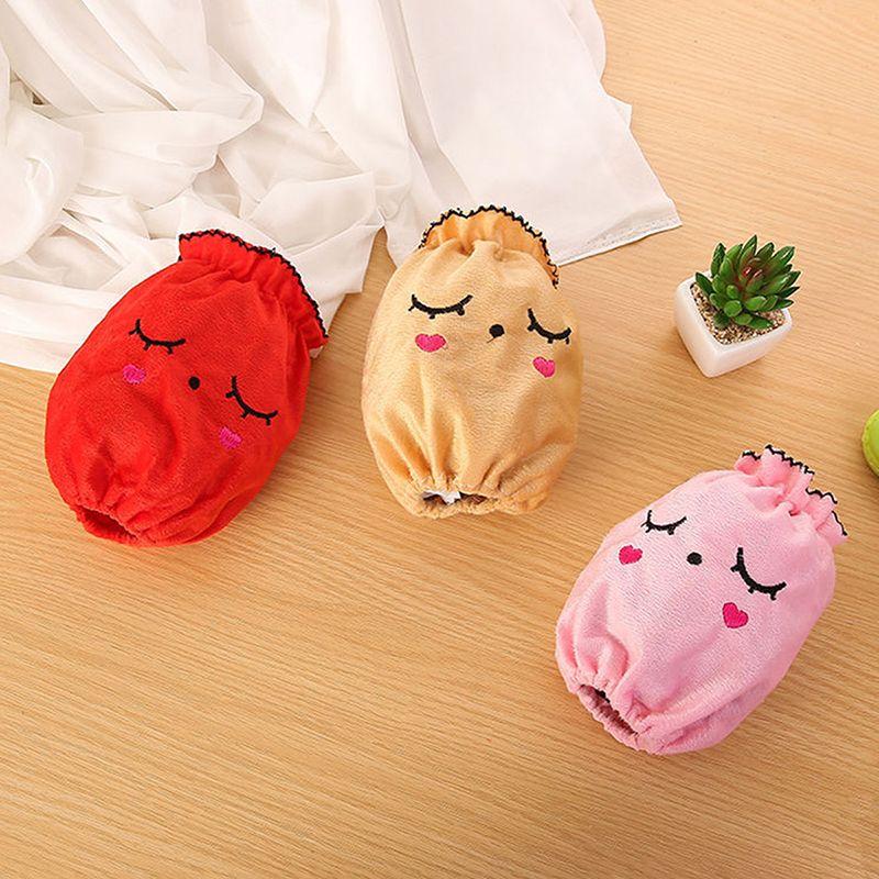 Children cartoon flannel cute sleeves wholesale NHNU256861