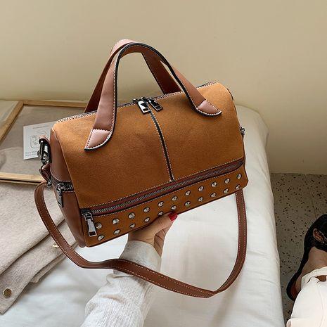 nouveau sac tout-match de mode grande capacité NHJZ257064's discount tags