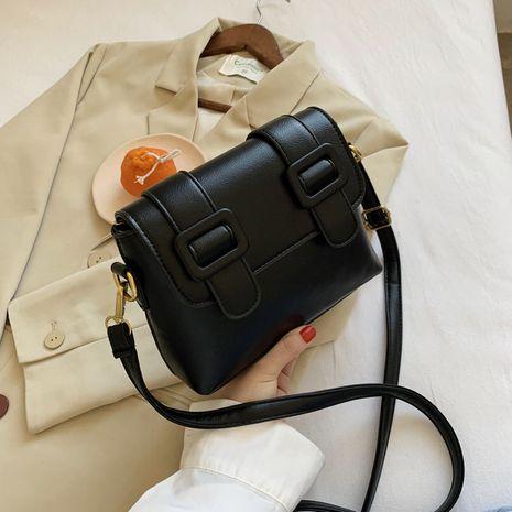 nouveau paquet de mode coréen simple petit sac carré à la mode simple NHJZ257102's discount tags