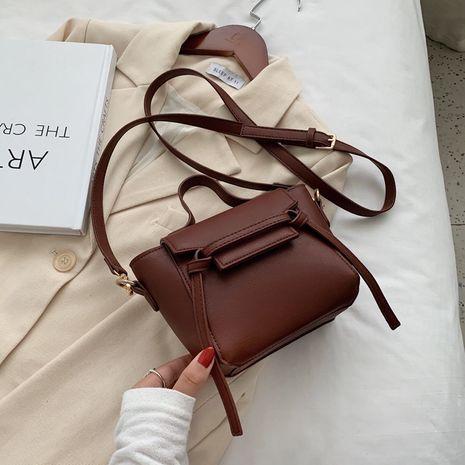 nouveau mini sac de poisson-chat sac de messager sac à main aile de mode sauvage NHJZ257128's discount tags