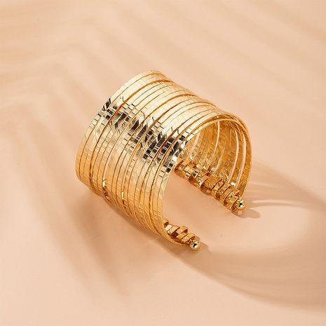 Vente en gros de bracelet exagéré à chaud NHAI257370's discount tags