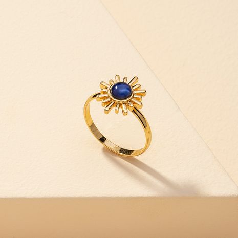 popular a color-changing sunflower ring wholesale NHGU257381's discount tags