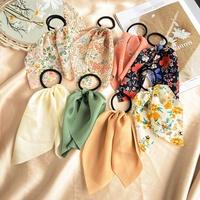 Gomas para el cabello Creative Retro Romantic Classic Pure Color NHPJ257419