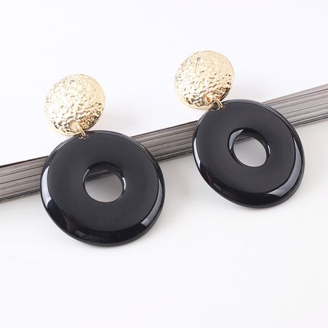 classic simple  all-match alloy earrings NHMD257830's discount tags