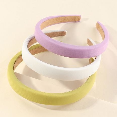 simple fashion new headband set  for children NHNU257849's discount tags